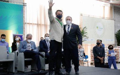 Lewandowski concede habeas corpus e Pazuello poderá ficar em silêncio na CPI