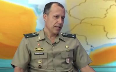 General brasileiro é nomeado para comandar tropas da ONU no Congo