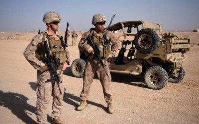 EUA iniciam retirada de tropas do aeroporto de Cabul, no Afeganistão