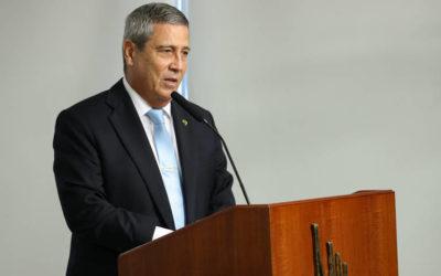 Braga Netto recomendou a Bolsonaro que não revogasse Lei de Segurança Nacional