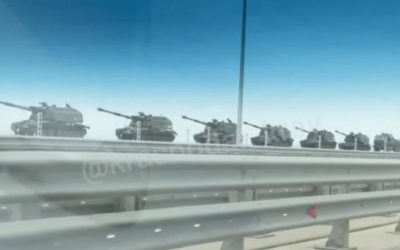 56ª Brigada de Assalto: o temido batalhão de elite da Rússia que põe Ucrânia em alerta máximo
