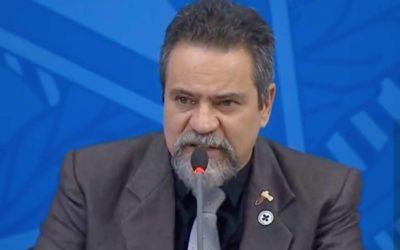 CPI ouve coronel Élcio Franco, que foi número 2 de Pazuello na Saúde