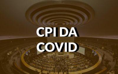 CPI da Covid: AGU vai ao Supremo para anular quebra de sigilo de Pazuello