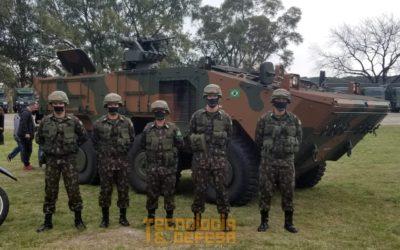 Guarani é apresentado oficialmente na Argentina