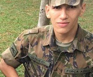 Soldado da FAB morre afogado no mar ao tentar resgatar crianças