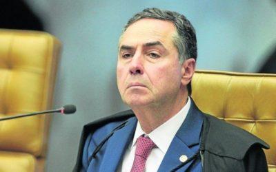 Barroso diz que Lira e Braga Netto negaram ameças às eleições de 2022