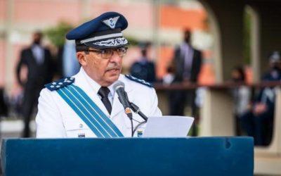 Comandante da Aeronáutica é alvo de críticas de ministros no STF