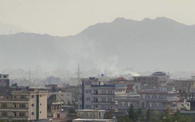 Em novo ataque contra o EI-K, EUA dizem ter impedido outro atentado