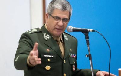General é o novo secretário de Saúde do DF