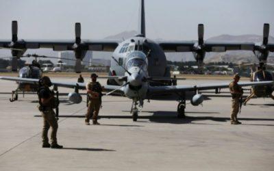 Afeganistão: Helicópteros Black Hawk, Humvees e Tucanos, o arsenal que caiu nas mãos do Talebã
