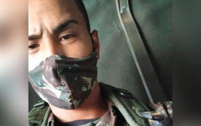 SC: recruta do Exército morre após acidente com viatura blindada em treinamento