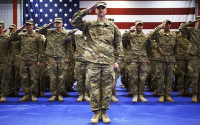 Bolsonaro autoriza entrada de forças dos EUA no país para exercício militar
